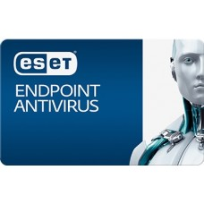 ESET Endpoint Antivirus for Windows pentru 10 calculatoare - licenta electronica