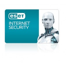 ESET Internet Security Home Edition pentru 2 calculatoare - licenta electronica