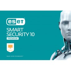 ESET Smart Security Premium 10 pentru 1 calculator - licenta electronica